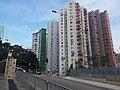 HK 何文田 Ho Man Tin 佛光街 Fat Kwong Street Shun Yung Street Marigold Mansion 仁風街 Yan Fung Street February 2019 SSG.jpg