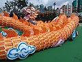 HK 銅鑼灣 CWB 維園 Victoria Park day 中秋節 night Mid Autumn Festival big dragon in art September 2019 SSG 04.jpg