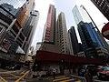 HK CWB 銅鑼灣 Causeway Bay 邊寧頓街 Pennington Street 伊榮街 Irving Street construction site Oct 2019 SS2 13.jpg