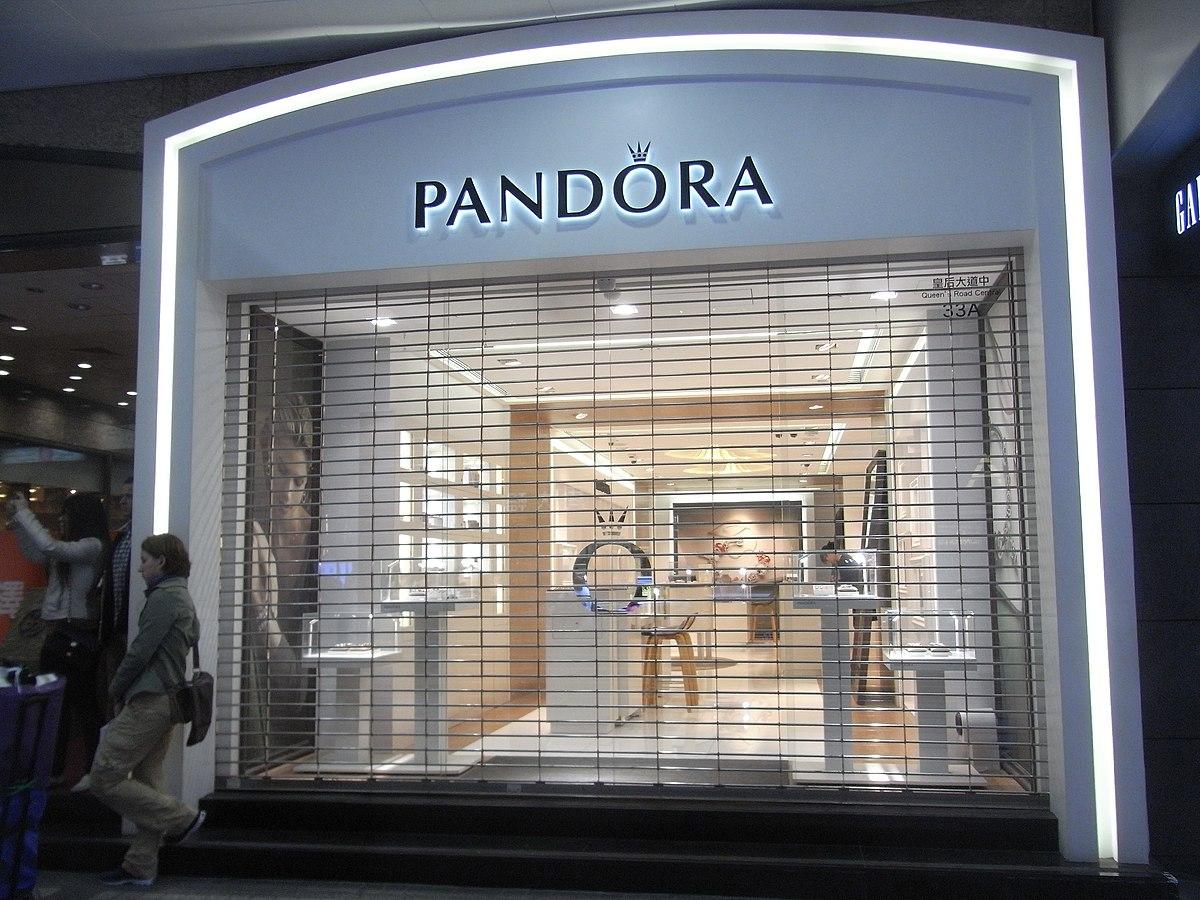 Avis Pandora Store | IUCN Water