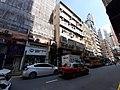 HK HV 跑馬地 Happy Valley 奕蔭街 Yik Yam Street morning October 2019 SS2 05.jpg