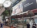 HK MK 旺角 Mongkok 彌敦道 Nathan Road outdoor Samsung ads March 2020 SS2 01.jpg
