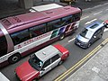 HK Sheung Wan Connaught Road Central bus CTS 香港中國旅行社 China Travel Tours Trsnsportation April-2011.JPG