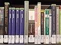 HK TKL 調景嶺 Tiu Keng Leng 明愛白英奇 CBCC CIHE 圖書館 Library reference bookbacks October 2019 SS2 12.jpg