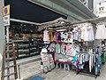HK Wan Chai 22 Johnston Road York Place shop Manson Food Store Supermarket near Gresson Street April 2021 SS2 06.jpg