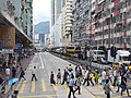 HK bus 115 tour view 九龍城區 Kowloon City District 土瓜灣道 To Kwa Wan Road buildings June 2020 SS2 01.jpg