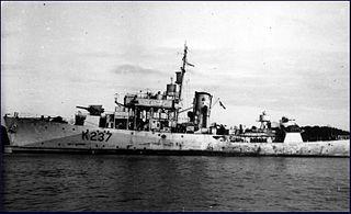 HMCS <i>Halifax</i> (K237)