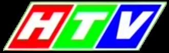 Ho Chi Minh City Television - Image: HTV Logo