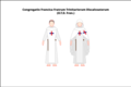 Habit of the discalced Trinitarian friars of the congregation of Italy.png