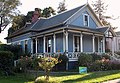 Hackett House, 2109 1st St., Napa, CA 9-5-2010 6-16-10 PM.JPG