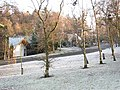 Hackwood Park, Hexham - geograph.org.uk - 1071692.jpg