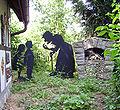 Haensel und Gretel im Maerchengarten Ludwigsburg.jpg