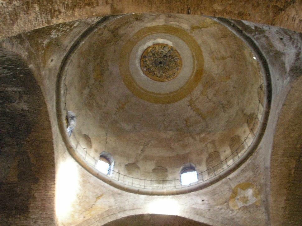 Hagia Eirene Constantinople 2007 007