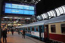 Fahrtroute Bahnhof Hamburg Altona Stresemannstra Ef Bf Bde B Und B Hotel