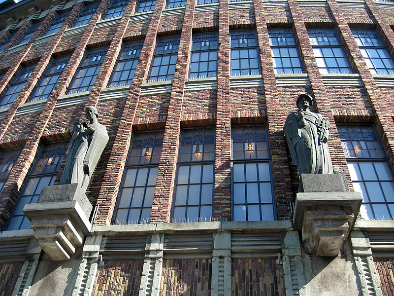 V&D Den Bosch