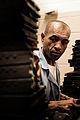 Handmade cigar production, process. Manufacture worker. Tabacalera de Garcia Factory. Casa de Campo, La Romana, Dominican Republic (1).jpg