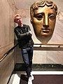 Hank Orion at BAFTA 2018.jpg