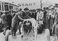 Hans Stuck, Austro Daimler, vítěz Zbraslav Jílovistě (1929).jpg