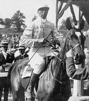 Hans von Blixen-Finecke - At the 1912 Olympics