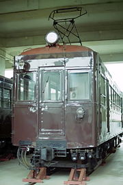 阪神1001形電車