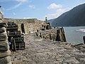 Harbour Wall, Clovelly. - panoramio (1).jpg