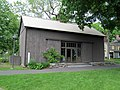Hartman Education Center, Florence Griswold Museum, Lyme, CT.JPG