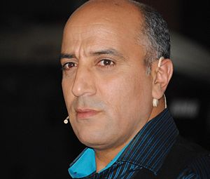 Hassan El Fad - Image: Hassen el Fad 2