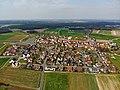 Haundorf (Herzogenaurach) Luftaufnahme (2020) von Süd.jpg