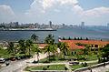 Havana Skyline from Los Doce Apostoles Restaurante (5980042626).jpg