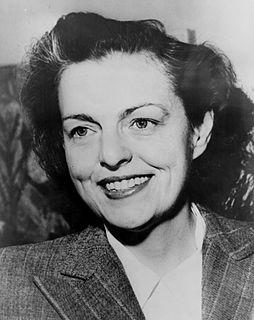 Helen Gahagan Douglas American actress and politician