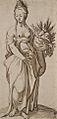 Hendrik Goltzius. Flora.jpg