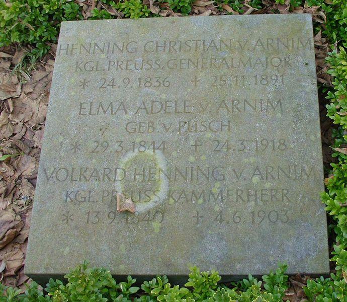 File:Henning von Arnim.jpg