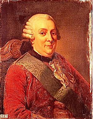 Henri Joseph Bouchard d'Esparbès de Lussan d'Aubeterre - Henri Joseph Bouchard d'Esparbès de Lussan d'Aubeterre