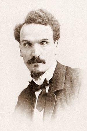 Victor Henri Rochefort, Marquis de Rochefort-Luçay - Rochefort circa 1865. Photo by Disderi