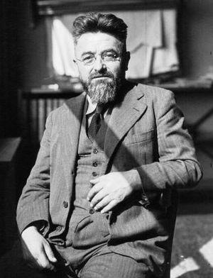 Henri Sellier - Sellier in 1936