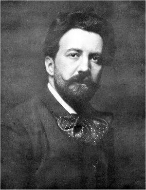 Wood, Henry J. (1869-1944)