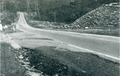 Henry Lawson Drive before construction of Alfords Point Bridge, 1972 (19934536096).png