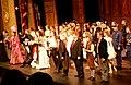 Herci druhého nastudování Fantoma opery po představení 2.jpg