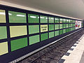 Hermannstraße U-Bahnhof Großstadtdschunge 2015-02-27 cc by denis apel 04.JPG