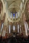 het middenschip van de domkerk1