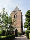 heteren rijksmonument 21978 losstaande toren nh kerk