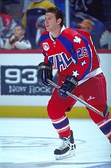 Pierre Sevigny Ice Hockey Wikipedia