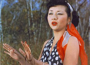Hideko Takamine - Carmen Comes Home (1951)