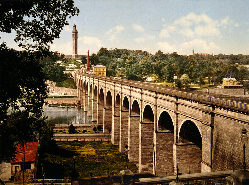 File:High Bridge, New York City, 1900.jpg
