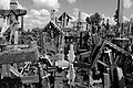 Hill of Crosses - panoramio (1).jpg