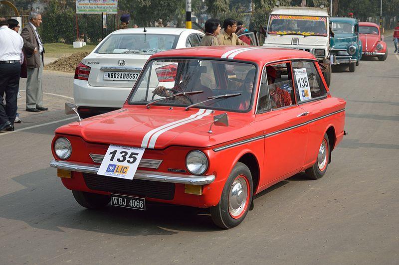 File:Hillman - 1965 - 900 cc - 4 cyl - WBJ 4066 - Kolkata 2014-01-19 6497.JPG