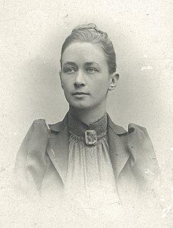 Hilma af Klint Swedish painter