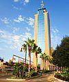 Hilton Tower, Portomaso - St. Julians, Malta.JPG
