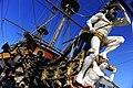 Hiszpański galeon z filmu Piraci.jpg