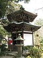 Hiyoshi Taisha Kosodate jizo.jpg